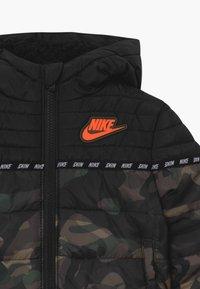 Nike Sportswear - FILLED - Winter jacket - khaki/black - 3