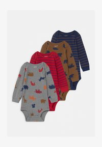 Carter's - BEARS 4 PACK - Body - multi-coloured - 0
