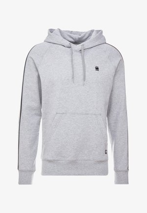 NEW ORIGINALS  - Huppari - grey heather