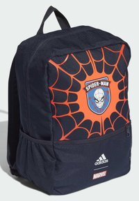 adidas Performance - SPIDERMAN BP - Backpack - blue - 2