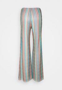 M Missoni - PANTALONE - Trousers - multi-coloured - 7