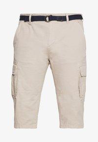 s.Oliver - BERMUDA - Shorts - brown - 4