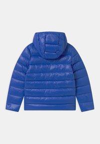 Polo Ralph Lauren - CHANNEL OUTERWEAR - Down jacket - boysenberry - 1