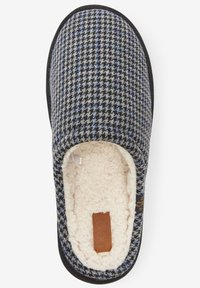 Next - Slippers - grey - 1