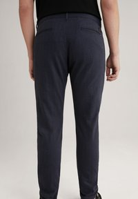 JOOP! Jeans - MAXTON - Chinos - anthrazit gemustert - 2