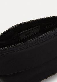 HUGO - RECORD MINI - Across body bag - black - 5