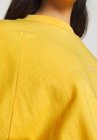 Won Hundred - BROOKLYN EXCLUSIVE - Print T-shirt - yolk yellow - 5