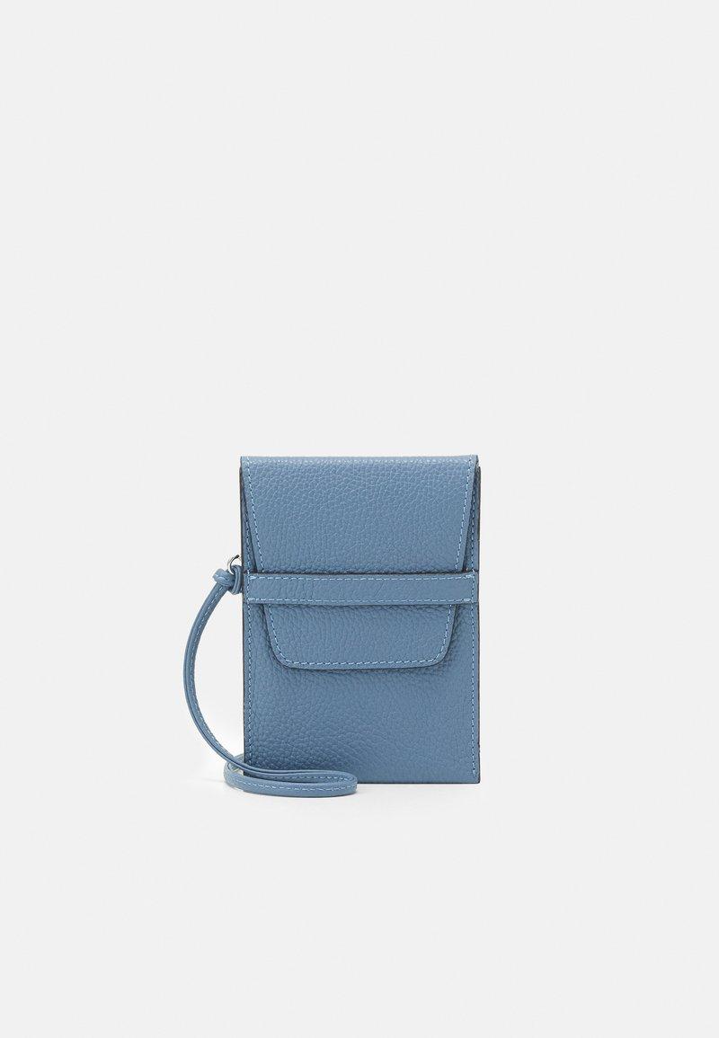 Abro - CAMILLA - Schoudertas - light blue