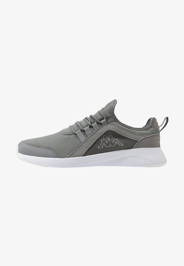 SEAVE - Gym- & träningskor - grey/white