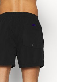 Quiksilver - Swimming shorts - black - 2