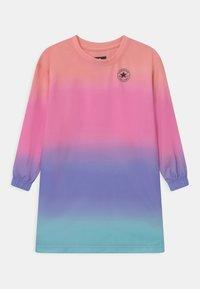 Converse - OMBRE - Vestido informal - pink - 0