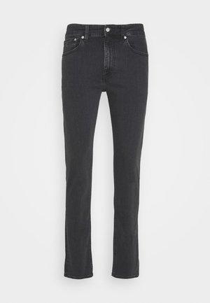 CKJ 016 SKINNY - Slim fit jeans - grey