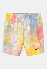 Nike Sportswear - SET UNISEX - Camiseta estampada - grey - 2