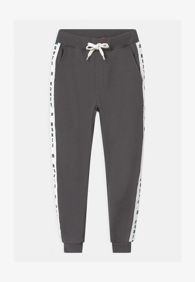 PABLO UNISEX - Pantalon de survêtement - magnet