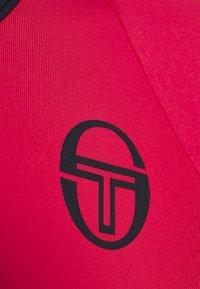 sergio tacchini - EVA  - Sports shirt - rougered/navy - 2