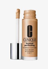 Clinique - BEYOND PERFECTING FOUNDATION + CONCEALER 30ML - Fond de teint - 11 honey - 0