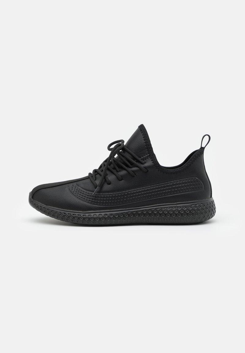 RAID - TOMAS - Sneakersy niskie - black
