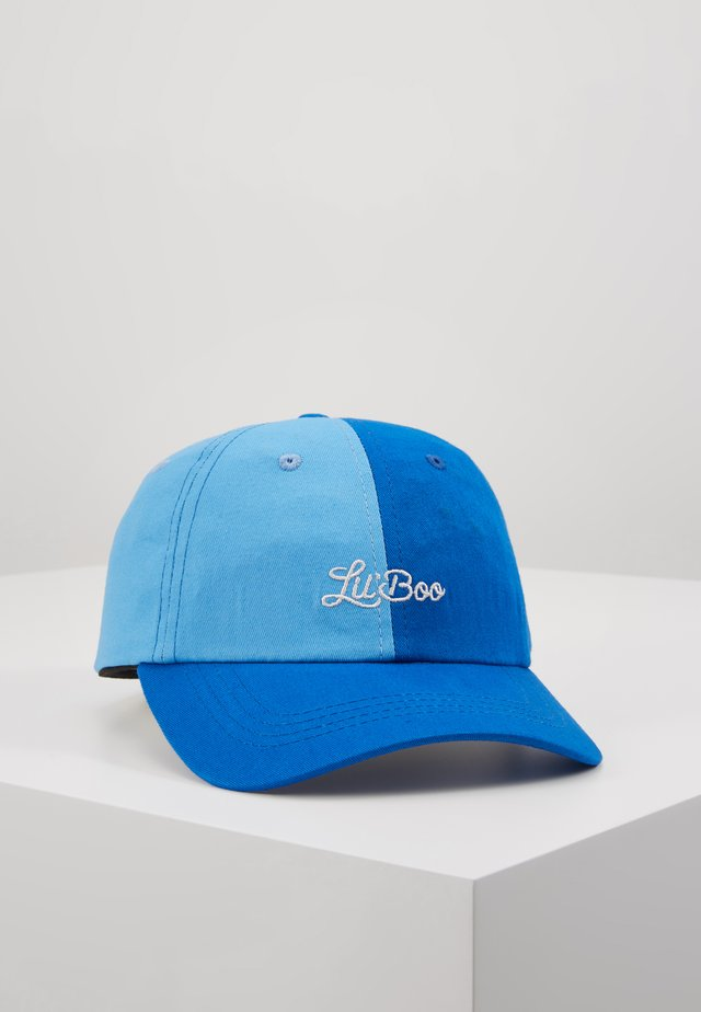 SPLIT DAD - Casquette - blue/light blue