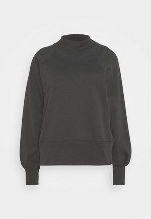 APRIL - Sweatshirt - grey