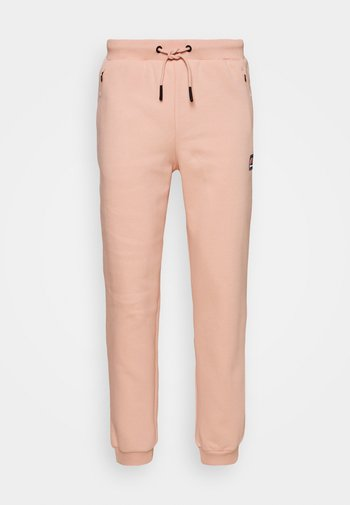 EVERTINI PANT - Trainingsbroek - light pink
