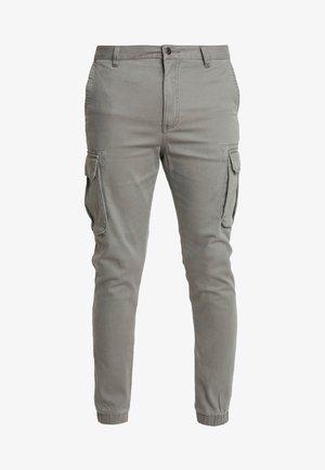 Cargobyxor - grey