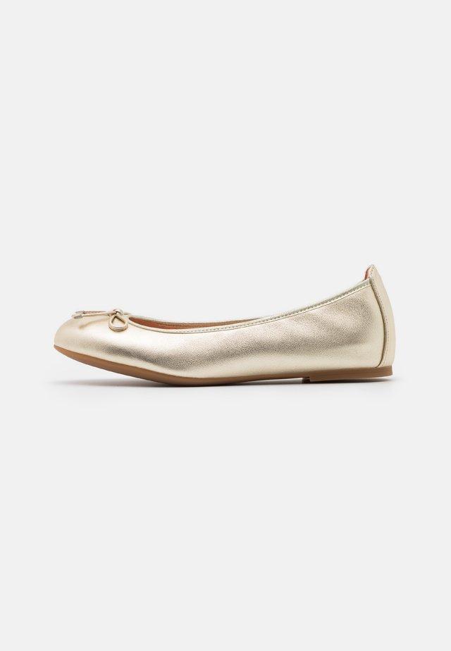 ACOR - Ballerina's - platino