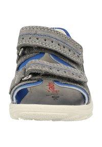 Superfit - Walking sandals - light grey - 5