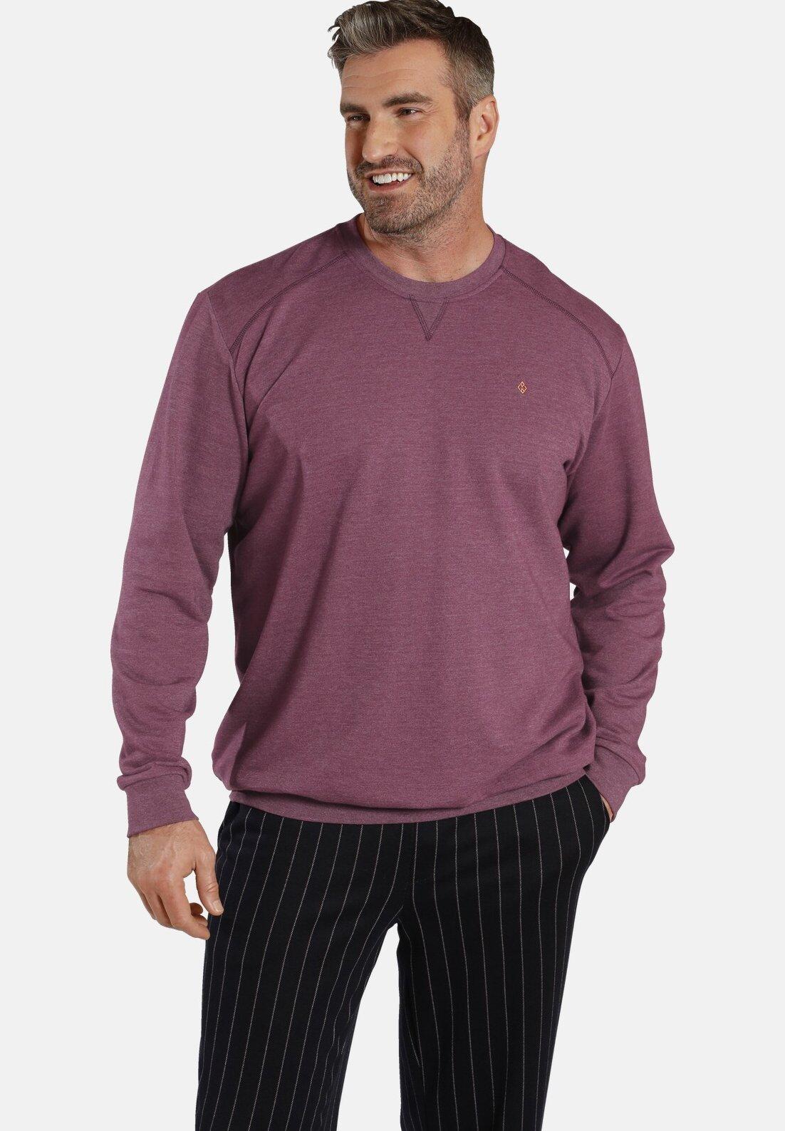 Homme EARL LINAS - Sweatshirt