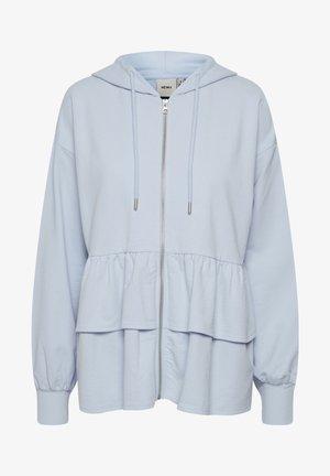 IXSVEA - Zip-up hoodie - cashmere blue