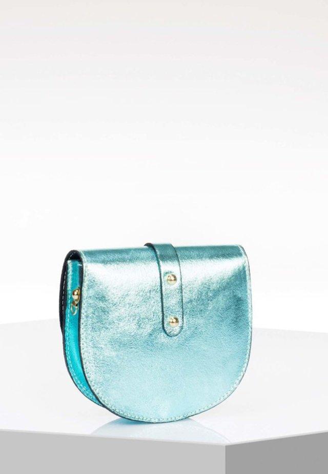 Bandolera - blue