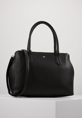 ROMA - Handbag - black