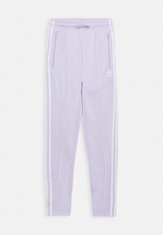 PANTS - Trainingsbroek - purple tint