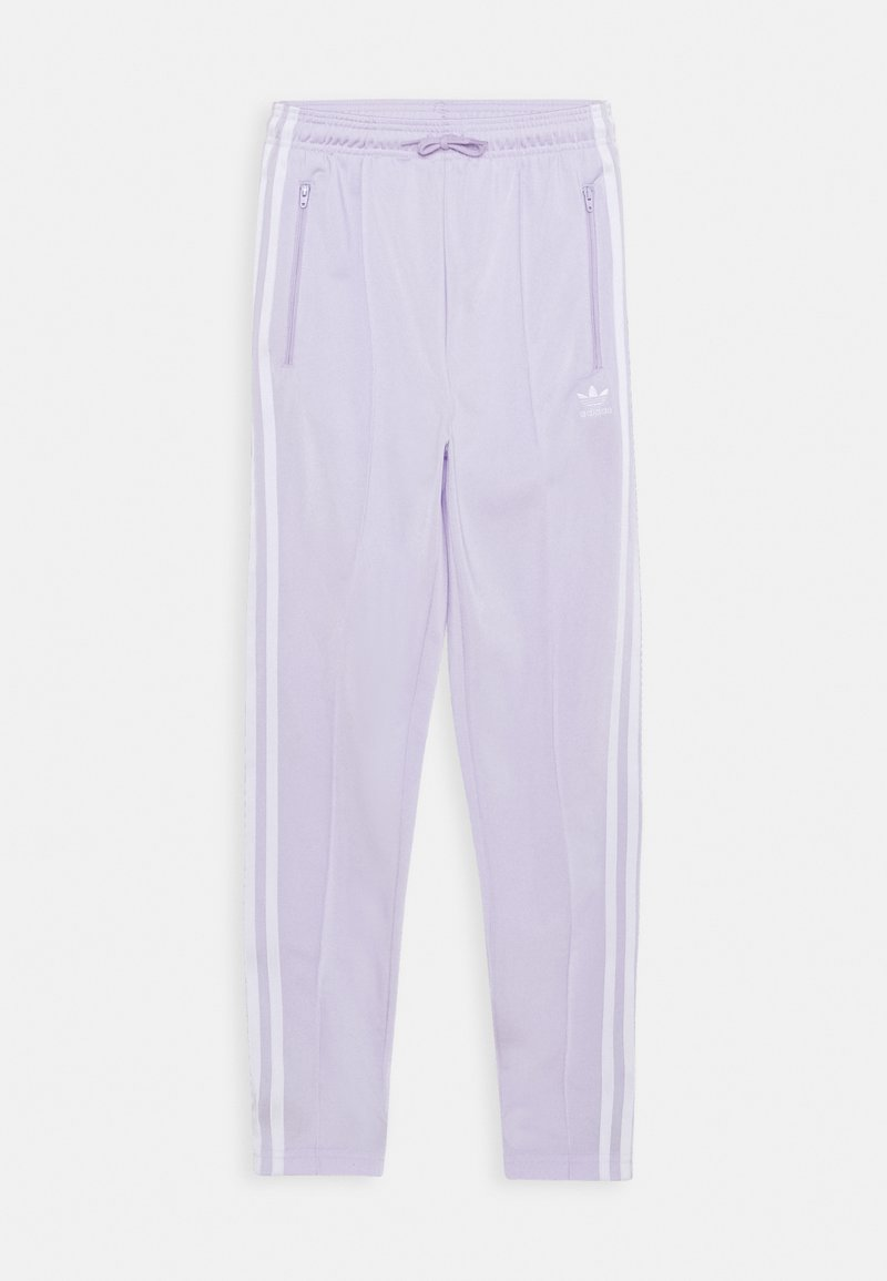 adidas Originals - PANTS - Tracksuit bottoms - purple tint