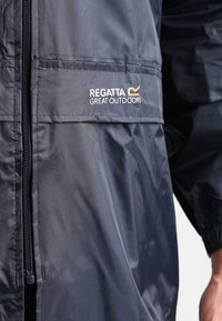 Regatta - STORMBREAK  - Hardshelljacka - navy - 4