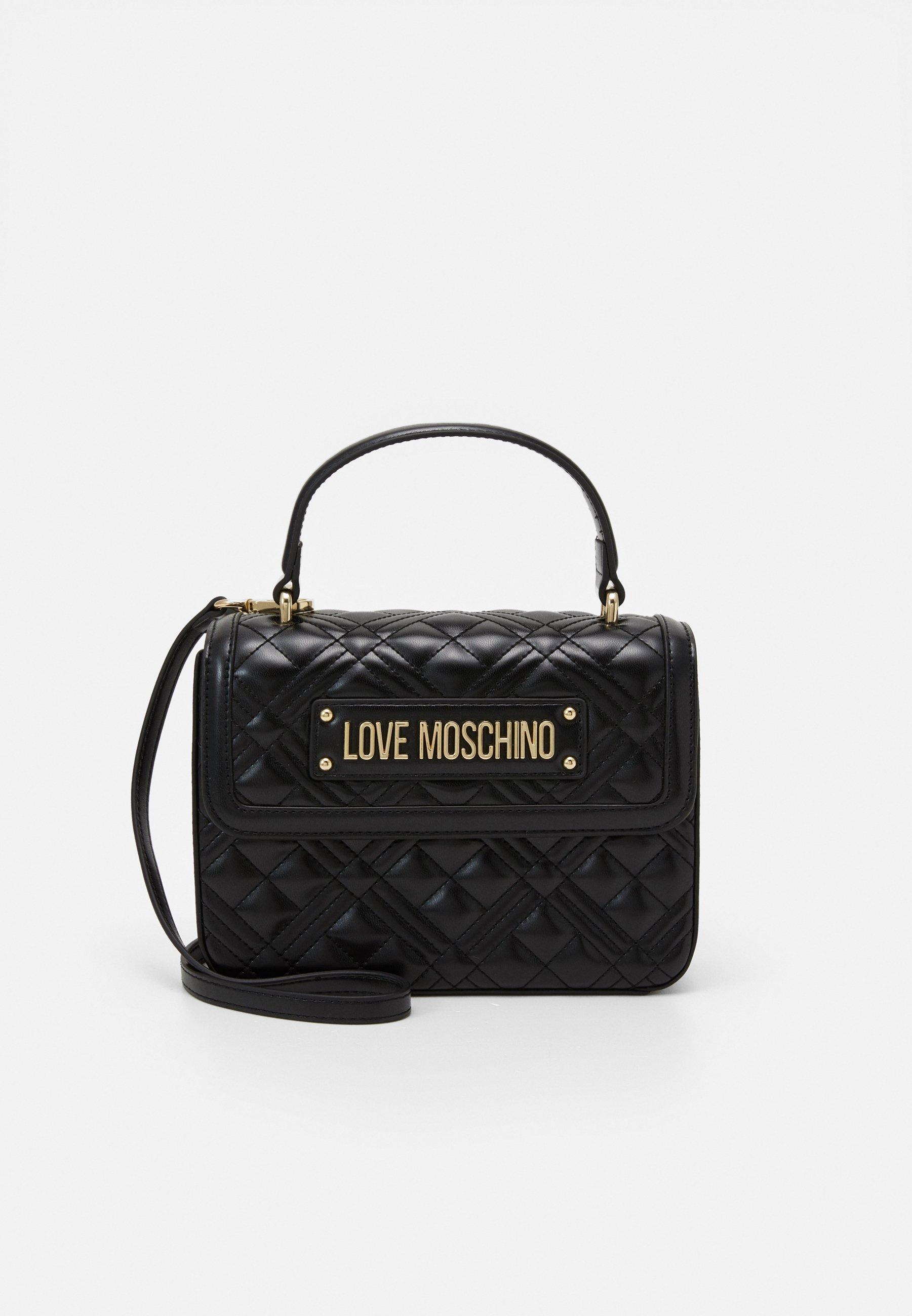 love moschino väska zalando