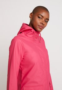 Dorothy Perkins - RAINCOAT - Parka - pink - 3