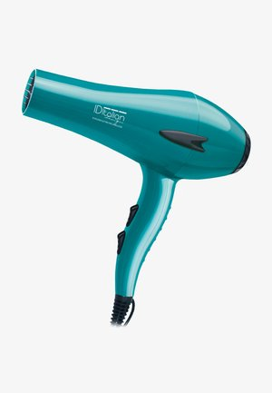 ELECTRICAL ITEMS GTI2600 DRYER OCEAN PLUS - Hair styling accessory - blue