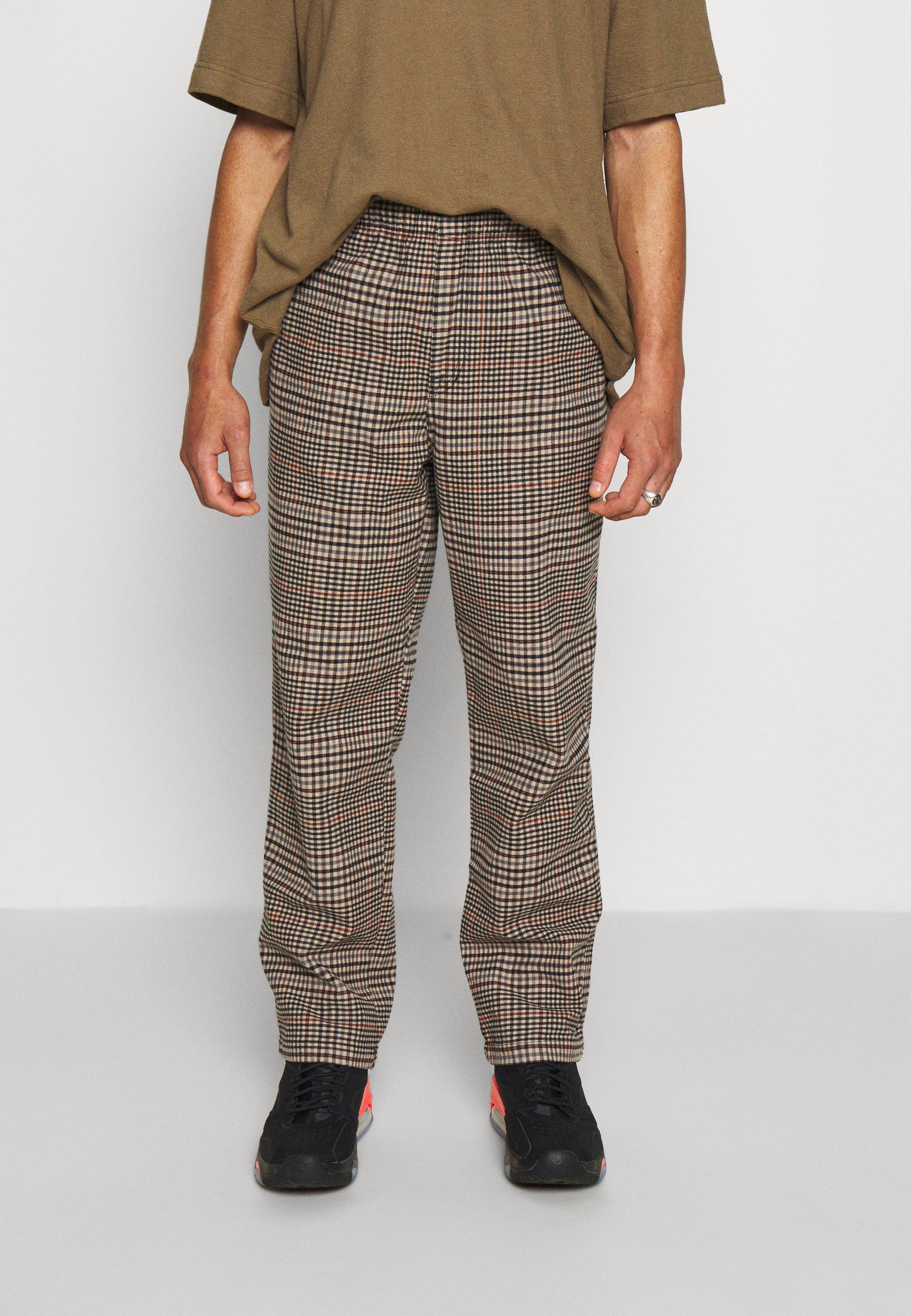 Homme PSYCHSTONE PANT - Pantalon classique