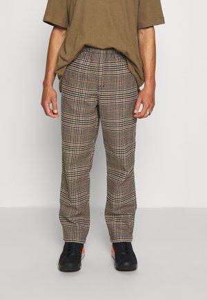PSYCHSTONE PANT - Trousers - multi
