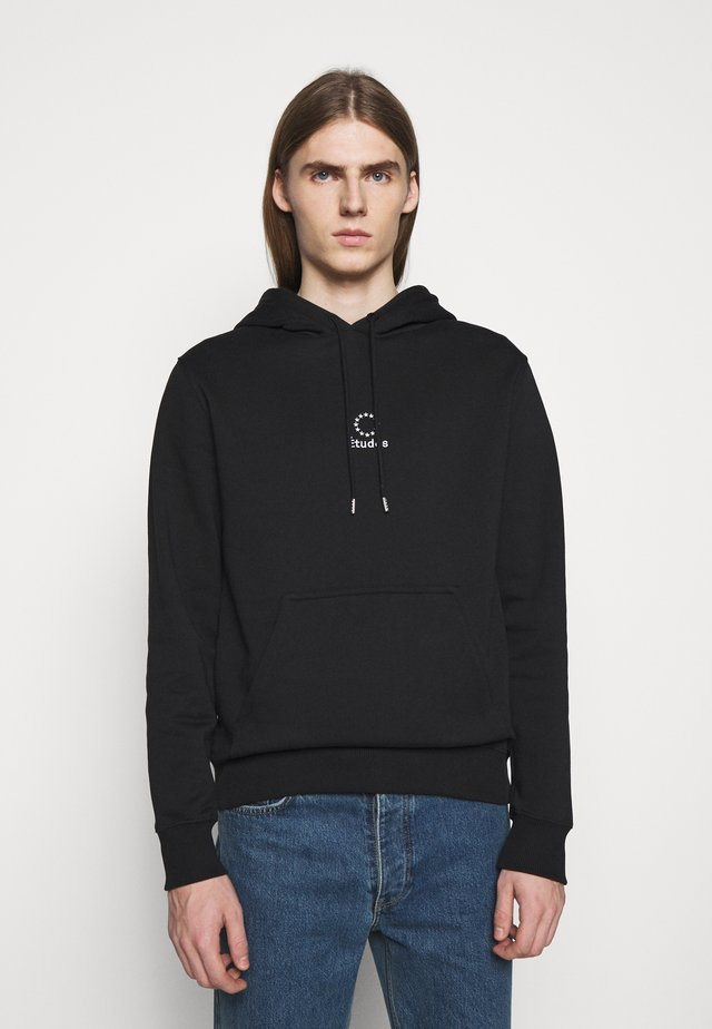 KLEIN LOGO UNISEX - Sweater - black