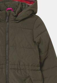 s.Oliver - Winter coat - khaki/oliv - 3
