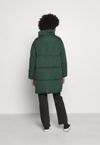 Monki - VALERIE JACKET - Winter coat - green dark olive - 2