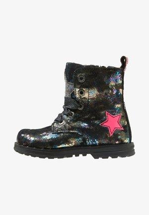 DESSERT - Kotníkové boty - multicolor