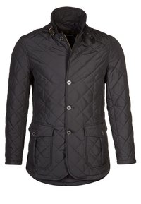 Barbour - LUTZ - Light jacket - black - 0