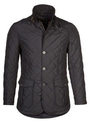 LUTZ - Light jacket - black