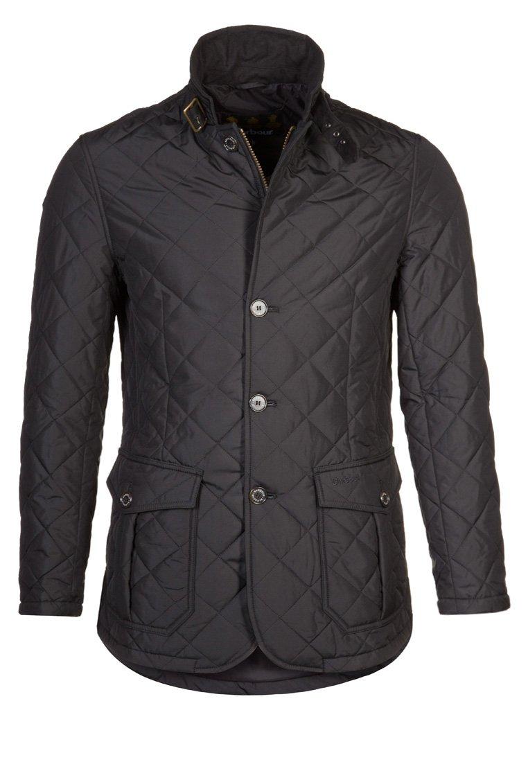 Barbour - LUTZ - Light jacket - black
