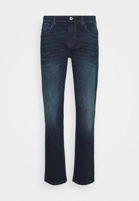 TOM TAILOR - MARVIN - Straight leg jeans - stone blue tint - 4