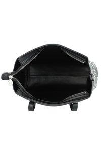 Desigual - NERIMA - Handbag - black - 5