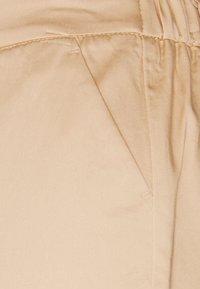 Anna Field - BASIC - Chino - Trousers - beige - 3