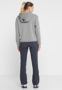 Columbia - PEAK TO POINT™  - Trousers - india ink - 2